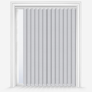 AquaLuxe Lilac Vertical Blind