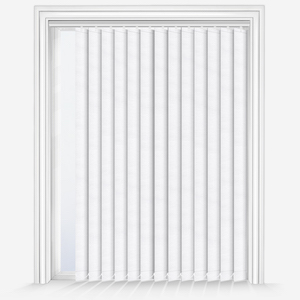 Decora Malimo Frost Vertical Blind