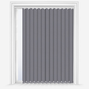 Touched by Design Supreme Blackout Seal Vertical Blind