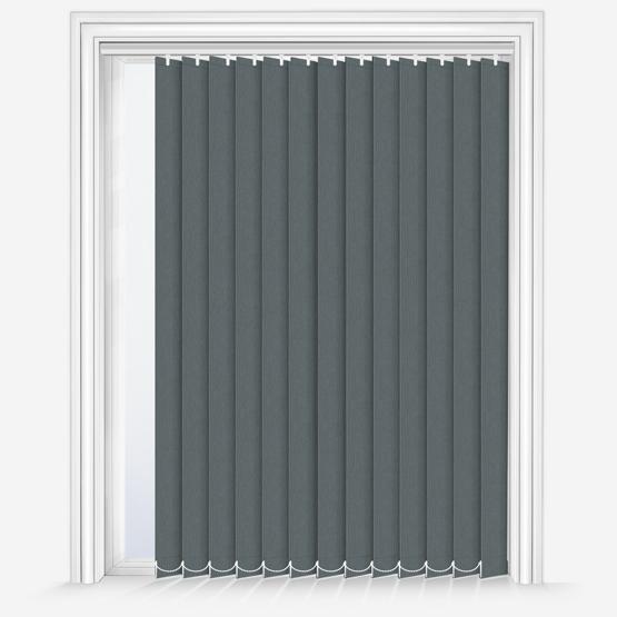 Louvolite Guardian Charcoal vertical