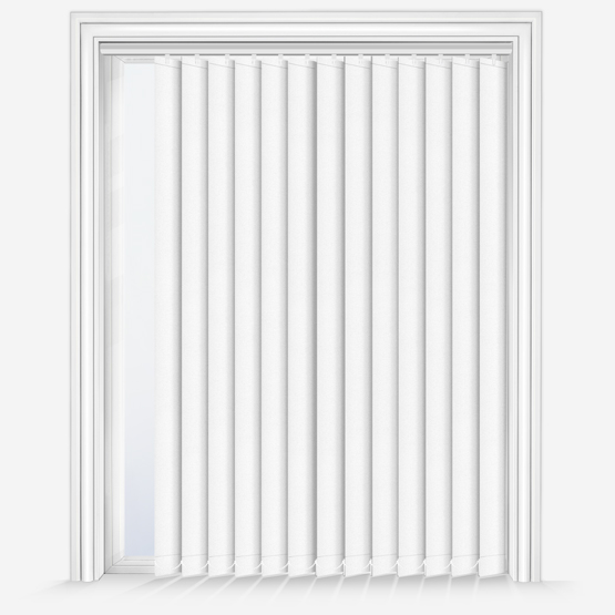 Louvolite Guardian White vertical