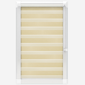 Diffusion Sand Perfect Fit Day and Night Blind