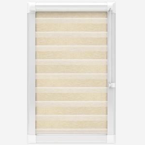 Fossil Birch Perfect Fit Day and Night Blind