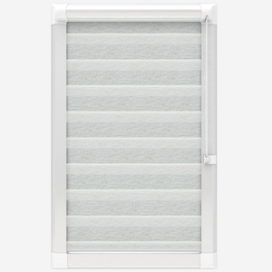 Touched by Design Classic Dove Grey Perfect Fit Day and Night Blind