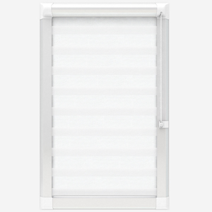 Touched by Design Struttura White Perfect Fit Day and Night Blind