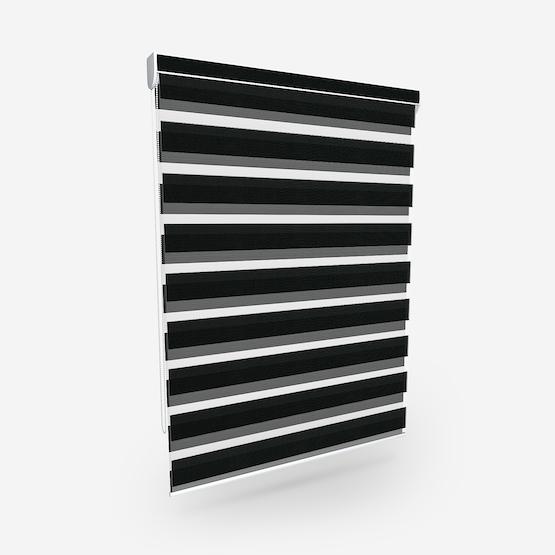 Diffusion Noir vision